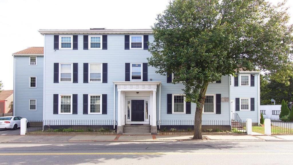 75 Cabot Street