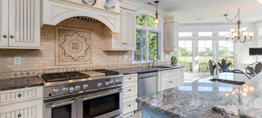 TOP 5 KITCHENS: WORCESTER COUNTY