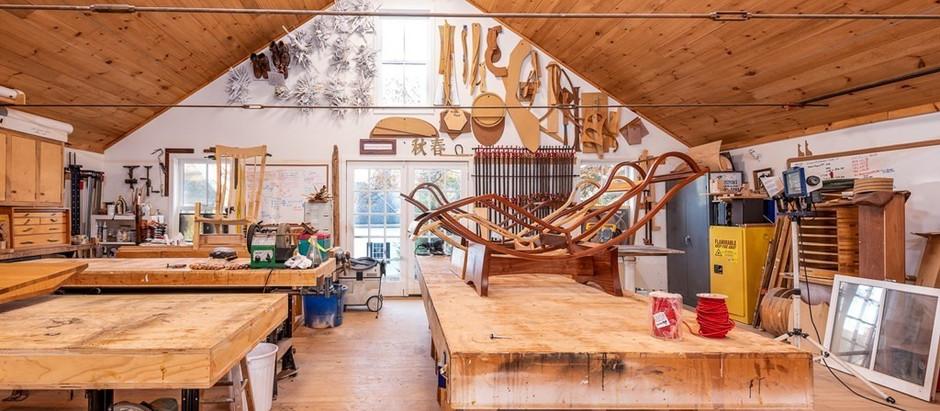 TOP 5 INCREDIBLE HOMES WITH BARNS
