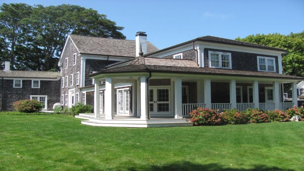 432 Old Harbor Road