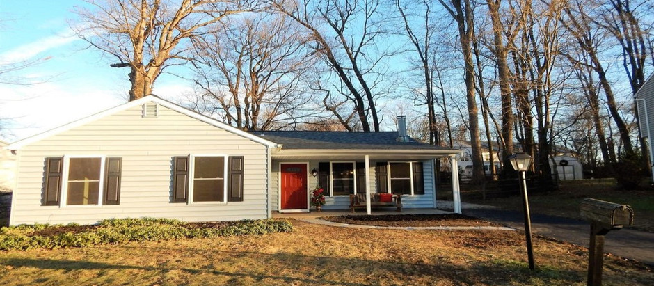 AFFORDABLE HOMES IN DOWNINGTOWN AREA