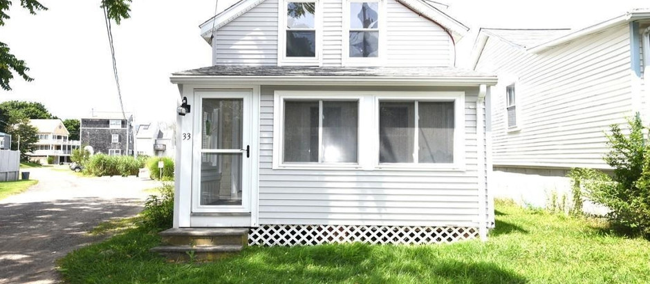 TOP 5 LISTINGS IN MARSHFIELD WITH OPEN HOUSES THIS WEEK