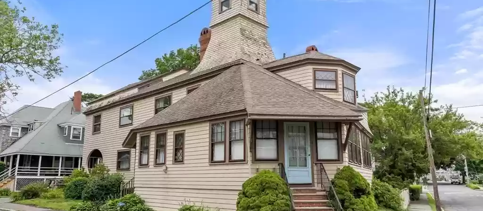TOP 5 NEW SINGLE FAMILY LISTINGS IN SALEM