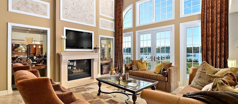 TOP 5 LISTINGS NEAR SALISBURY WITH THE BEST FIREPLACES