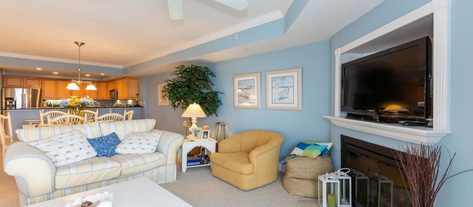 TOP 5 OCEAN CITY, MD CONDOS TO PUT ON YOUR LIST FOR SANTA