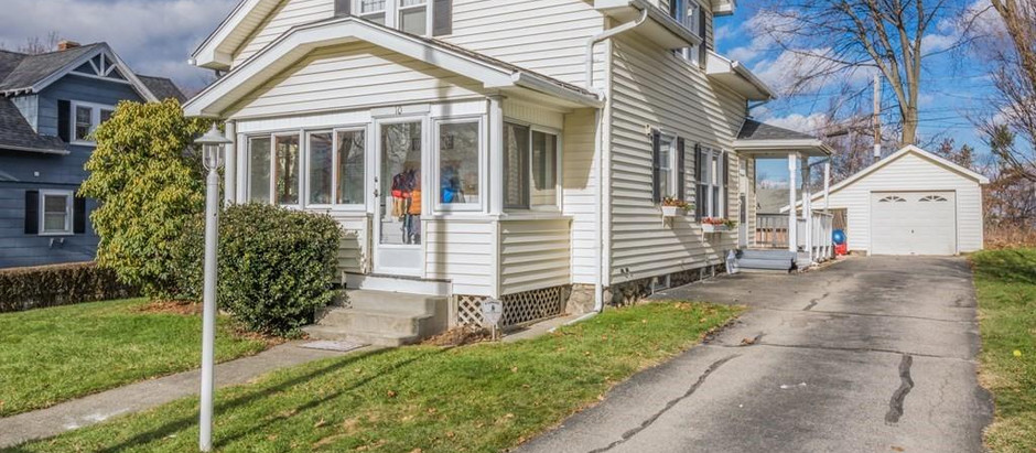 TOP 5 LISTINGS NEW TO THE MARKET UNDER $400K