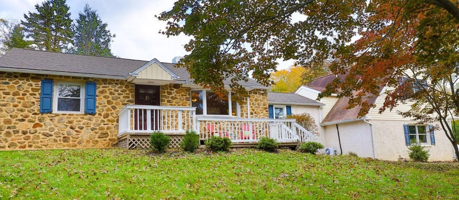 TOP 5 HOMES FOR SALE IN WEST CHESTER BOROUGH