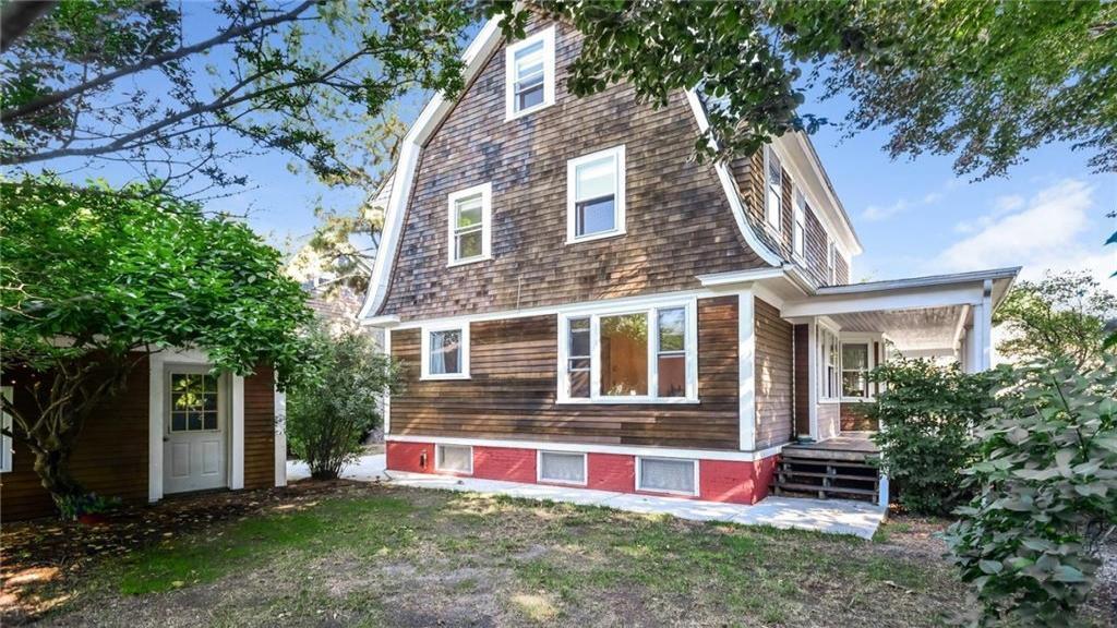 15 Hudson Place