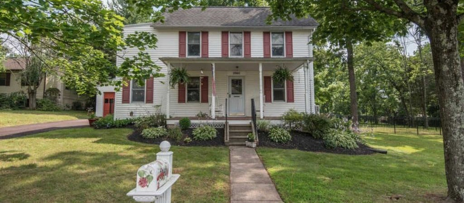 TOP 5 CUTE PHILLY SUBURBS LISTINGS UNDER $300,000