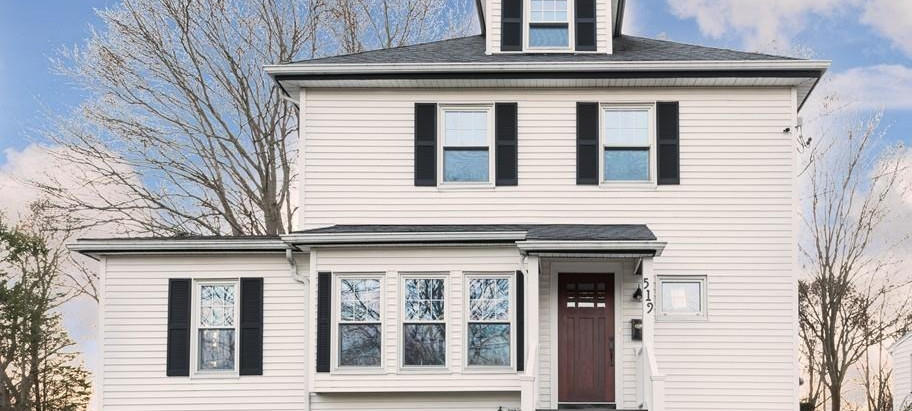 TOP 5 WEYMOUTH SINGLE FAMILIES UNDER $600,000