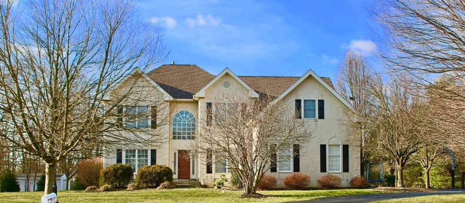 TOP 5 OPEN HOUSES IN CHESTER COUNTY