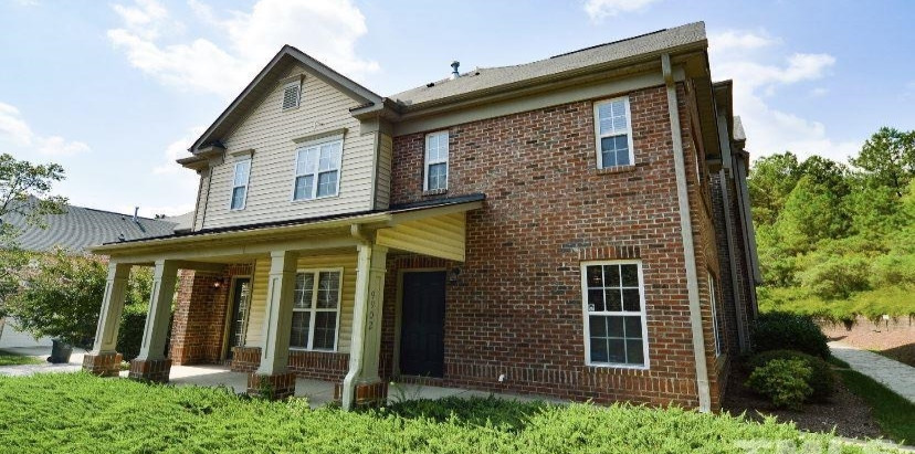 TOP 5 RALEIGH TOWNHOMES UNDER $250,000