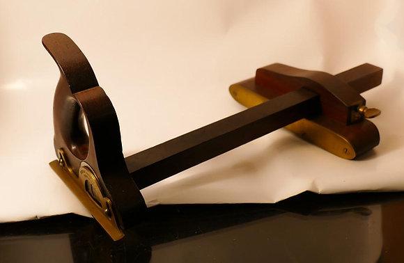 Thomas Rice Patented Panel Gauge
