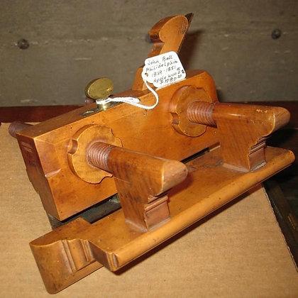 John Bell Plow Plane