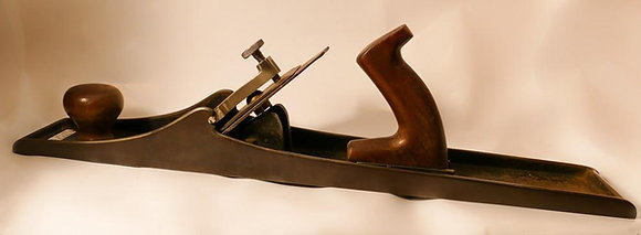Rare Patented Joiner Plane