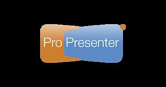 ProPresenter - Campuslizenz