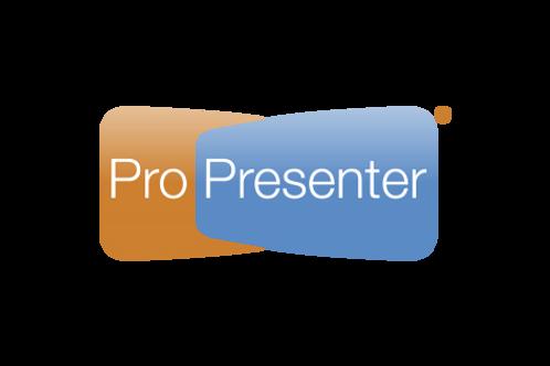 ProPresenter 7 Grundlagenschulung (90min)