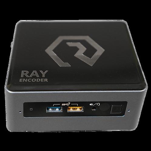 RESI RAY E1210 Encoder
