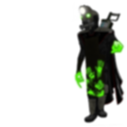 SCROTUM Footsoldier