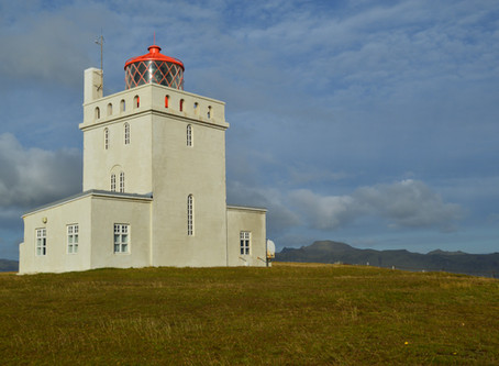 Iceland: Explore Vik