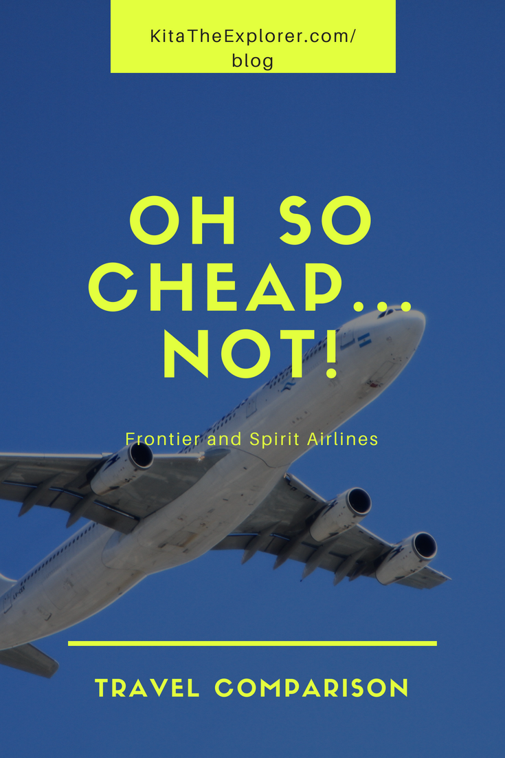 Oh So Cheap...Not Cover by Kita the Explorer