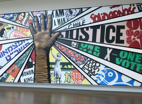 Atlanta's Center for Civil and Human Rights