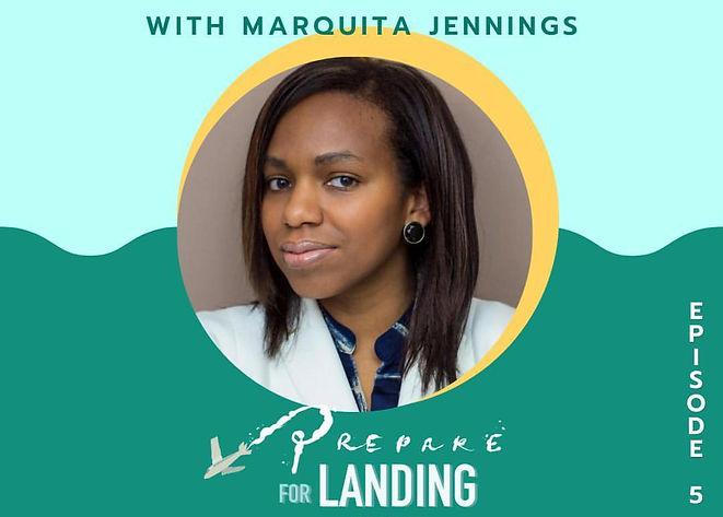 Prepare for Landing Podcast Cover