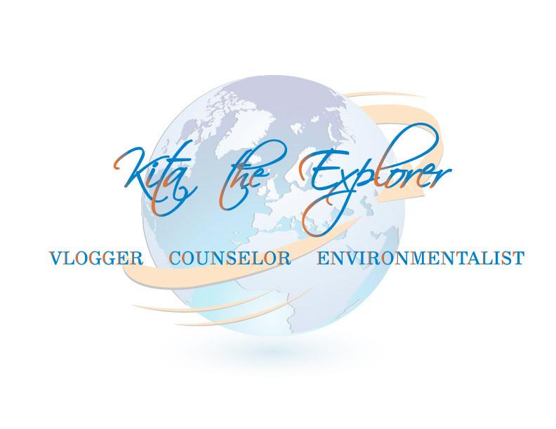 Kita the Explorer Logo