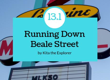 Running Down Beale Street