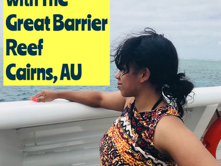 Travel Guide: Down Under With The Great Barrier Reef - Cairns, Australia