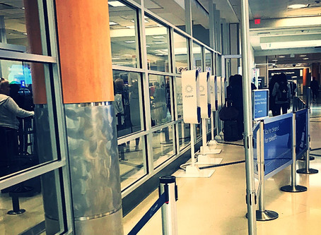 Global Entry, TSA Pre-Check, & Clear