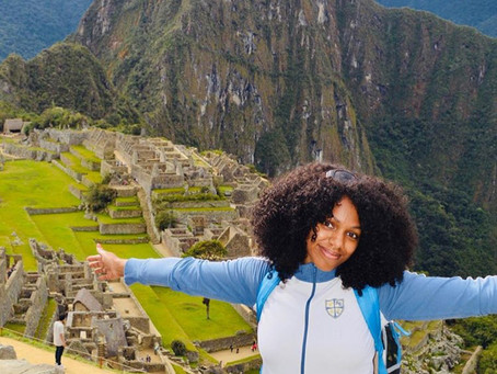 Travel Guide: Take A Trip To Peru