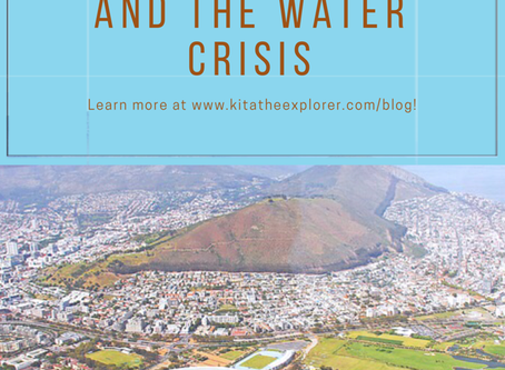 What to Know About Cape Town and the Water Crisis
