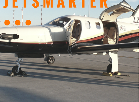 Travel Review: JetSmarter