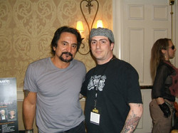 Actor Director SFX Tom Savini