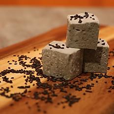 Roasted Black Sesame