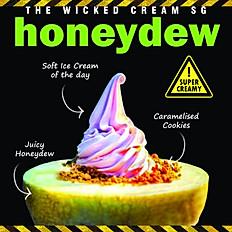 Honeydew Bowl