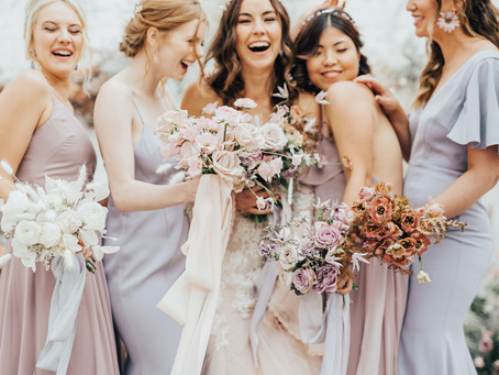 Styled Shoot Featured on Wedding Chicks: Together in Grace