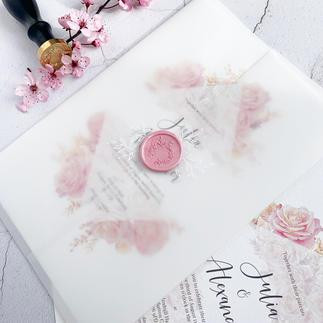 rose suite close up