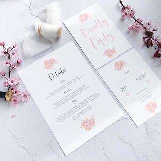 Rosa details card