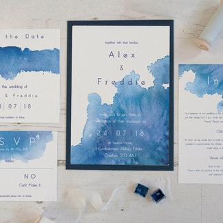 blue wedding invitation set.jpg