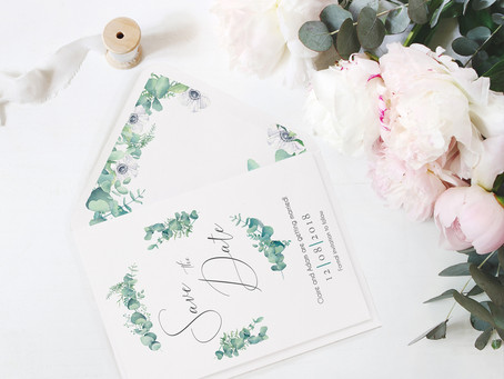 When Should I Send Out My Invitations?