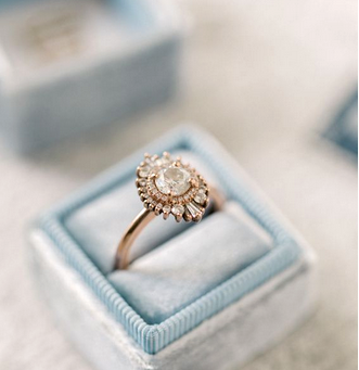 6 Things To Do Now You're Engaged!