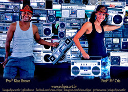 Kico Brown & Cris