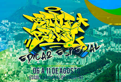 Battle Brazil