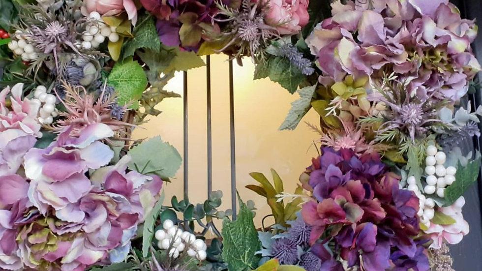All season Wreath