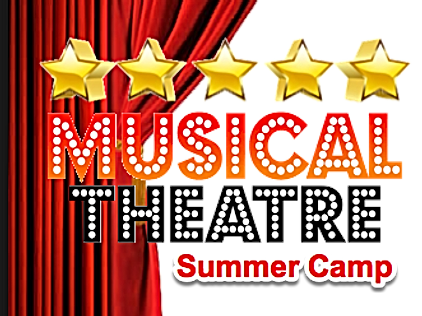 Kids Drama Camp San Luis Obispo Atascadero CA