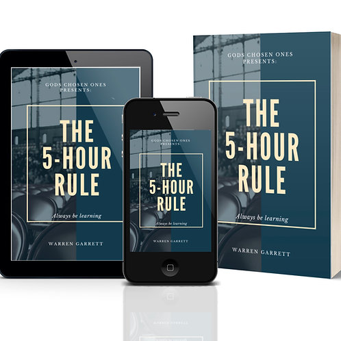 The 5-hour Rule Course