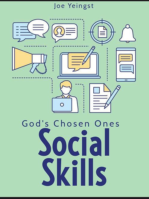 Social-Skills Course