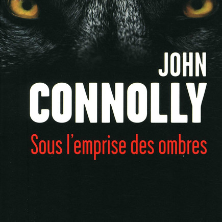 Sous l'empire des ombres (titre anglais : The Wolf in Winter)